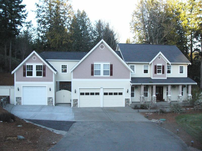 Home Design Tacoma Wa Home Design