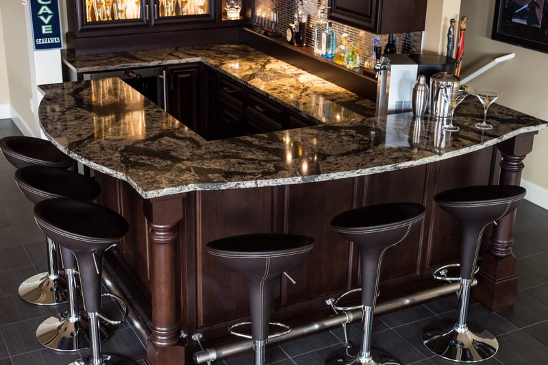 Man Cave Ideas For Bar : Best man cave ideas and designs for your inspiration