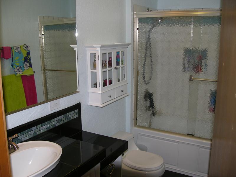 Bathroom remodel federal way wa bathroom remodeling for Bath remodel gig harbor