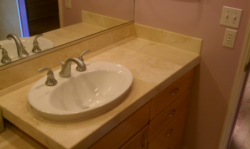 Superieur Bathroom Remodel Tacoma Wa