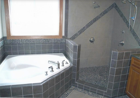 Bathroom Makeovers Wa bathroom remodel university place wa | bathroom remodeling