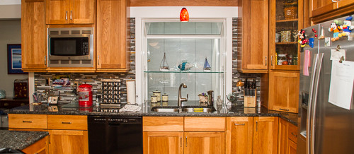 Kitchen Remodel Gig Harbor